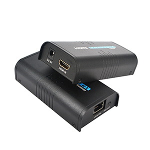 Hdmi Range Extender Single Lan 60m