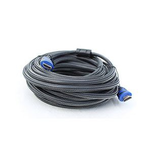Hdmi Round Cable 30m