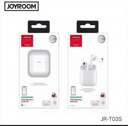 Joyroom Jr-t03s Tws Wireless Earbuds With Window