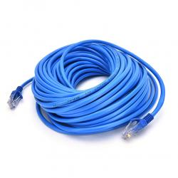 Lan Cable Cat 6 Utp 20m