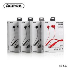 Remax Bluetooth Handsfree Rbs17