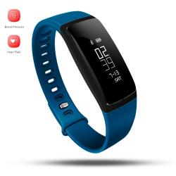 Sport B.p Heart Rate Monitor Y07s Helth Band (blue)