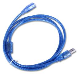 Usb Extension Male To Female 2.0 1.5m