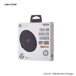 Wk Design Wireless Charger Andriod And Ios Wpu89