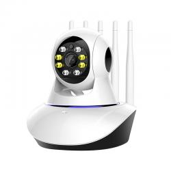 Yoosee Color Vision Camera 5 Antenna 2mp 1080p Full Hd