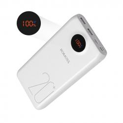 Romoss Sw20 Pro Pd3.0 18w 20000mah Fast Charger