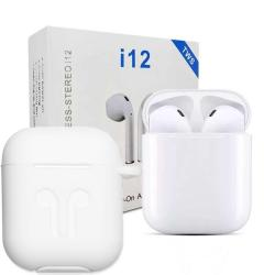 Twin True Wireless Earphone V5.0 Tws I12